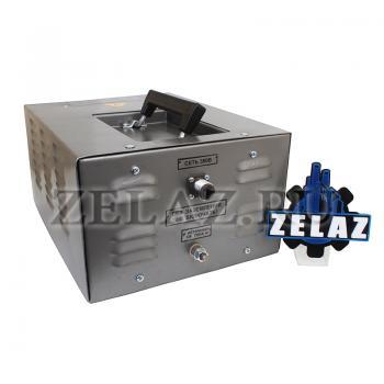 Блок для управления Гранит-ЗУЗ сварочным полуавтоматом