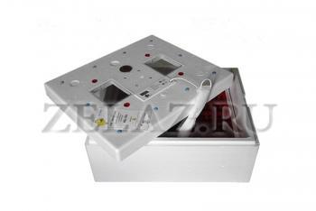 Инкубатор ЭВМ-3 - фото