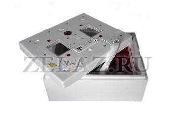 Инкубатор ЭВМ-4 - фото
