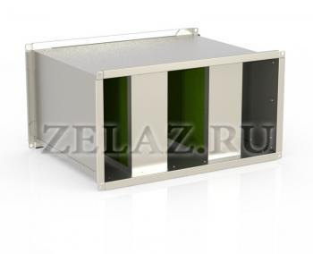 Элементы дополнительной комплектации к установкам AEROSMART фото 1