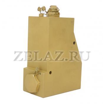Клапан предохранительный КП-10