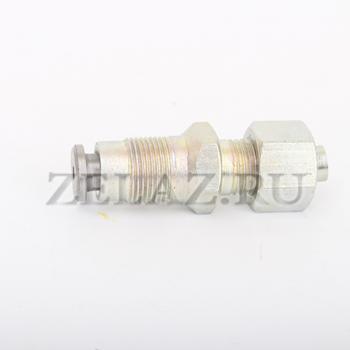 Клапан на насос многоотводный с качательным и вращательным приводным устройством фото 4