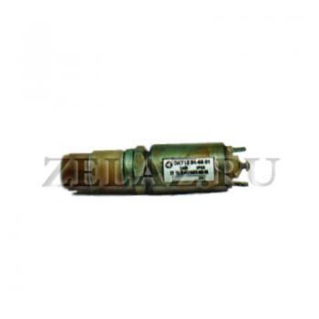 Клапаны электромагнитные ЭКТ-12 - фото