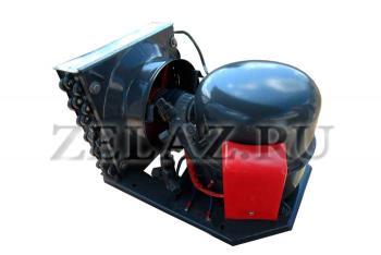 Компрессоры и агрегаты для автоматов газводы АВ-2 - фото