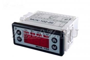 Контроллер МСК-102-14 - фото