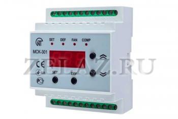 Контроллер МСК-301-3 - фото