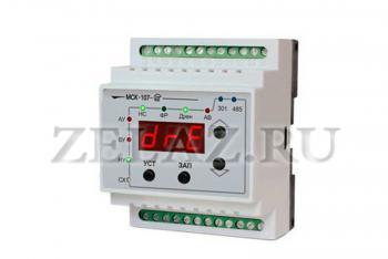 Контроллер насосной станции МСК-107 - фото