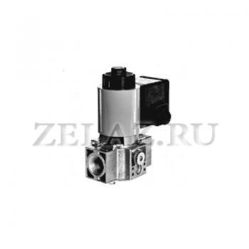 Электромагнитные клапаны нормально-открытые LGV 507/5 - фото