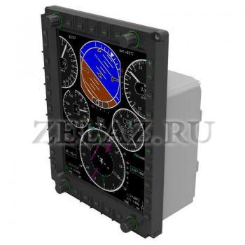Многофункциональный дисплей MFD10.SPO фото 1