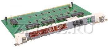 Модуль интерфейсной связи МИС-7 - общий вид