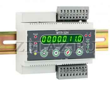 Микропроцессорный счетчик МТЛ-32Н - фото