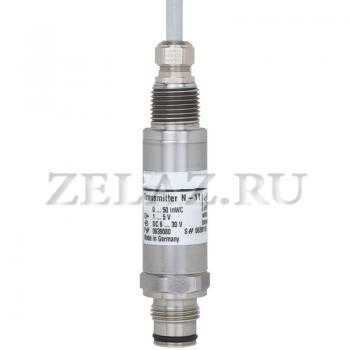 Невоспламеняемый датчик давления N-10, N-11 - фото