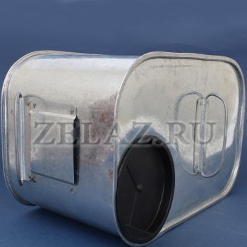 Коробка для хранения образцов зерна КХОЗ-5 л - фото 1