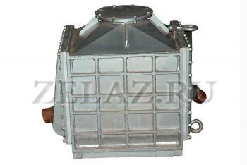 Охладитель наддувочного воздуха 10Д100.44.01-2 - фото