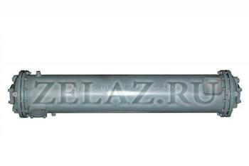 Охладитель водомасляный 20МК.000-18 - фото
