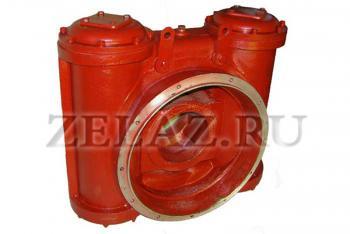 Охладитель водомасляный ОВМ.000 - фото