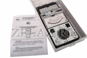 Прибор Ц4317М - полная комплектация