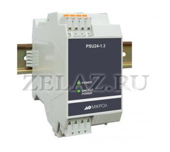 Блок питания импульсный PSU24-1.3 - фото