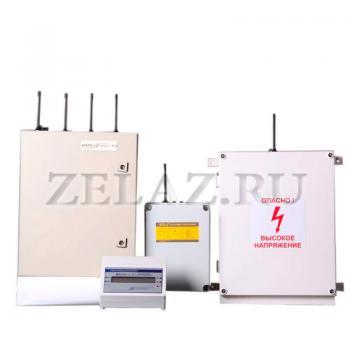 Радиоуправляемая система оповещения - фото