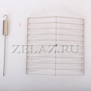 Рамка улавливания волокон для прибора СДВ 11 - фото 1