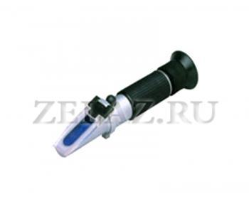 Рефрактометр ручной РРМ - фото
