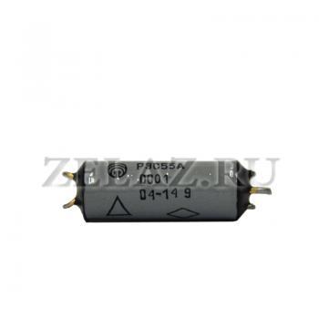 Реле электромагнитное РЭС-55А - фото