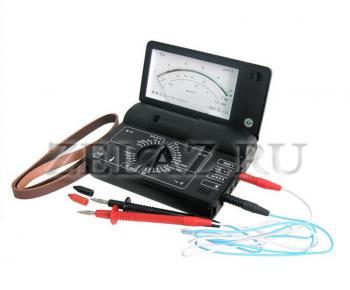 Прибор электроизмерительный Ц4317.3 - фото