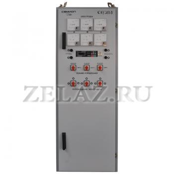 Система управления электродуговой печью САУЭП-3 - фото