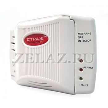 Сигнализатор газа Страж S20A4M - фото