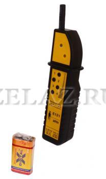 Сигнализатор скрытой проводки Е-121 (общий вид)