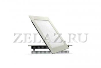 Световые панели LED (панель СВО) - фото