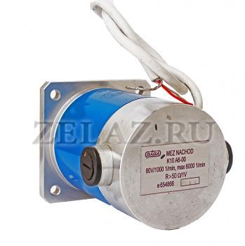 Тахогенератор переменного тока К10А6-00