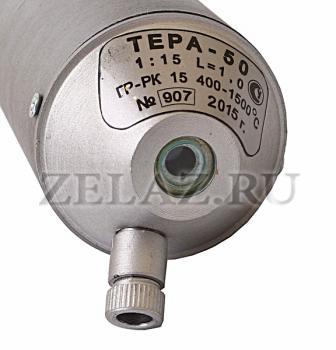 окуляр телескопа Тера-50 РК-1 - фото