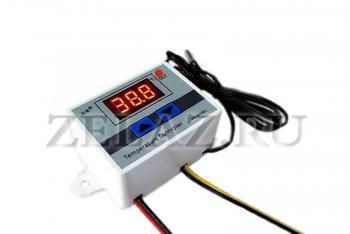 Терморегулятор XH-W3001 - фото