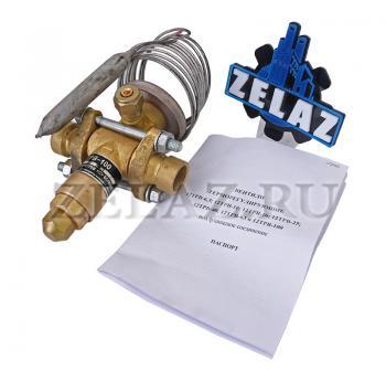 12ТРВ-100 терморегулирующий вентиль