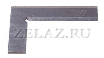 Угольник лекальный плоский УЛП - фото