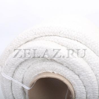 Уплотнительный керамический шнур Europolit ECZ 25 (квадратное сечение) - фото 3
