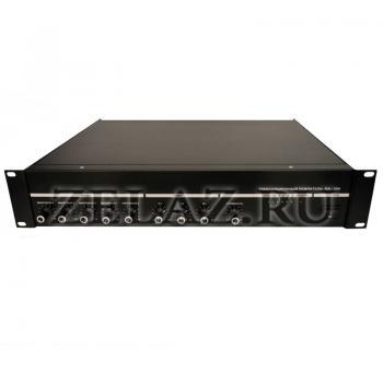 Усилители трансляционные РА-100, РА-200, РА-400, РА-600 - фото