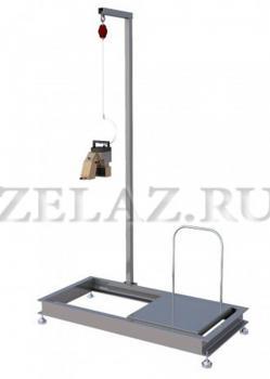 Устройство для ручной зашивки мешков GK 26-1A - фото