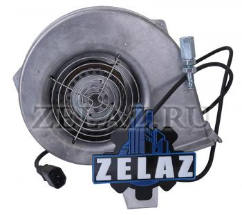 WPA-160 вентилятор для котла