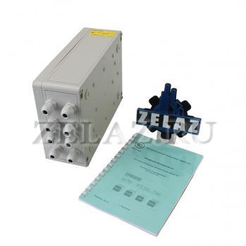 Весовые процессоры ПВ-310