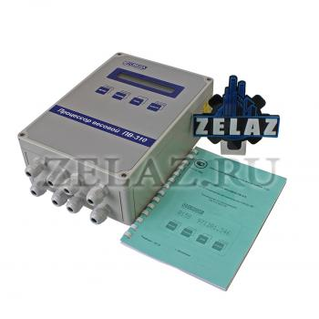 ПВ-310 процессоры весовые