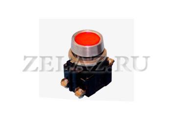 Выключатель кнопочный ВК - фото