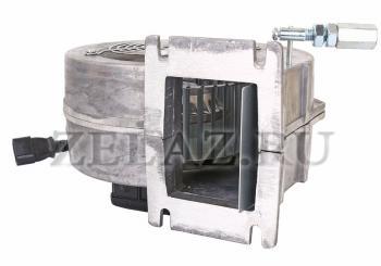 WPA 140 вентилятор - вид сбоку