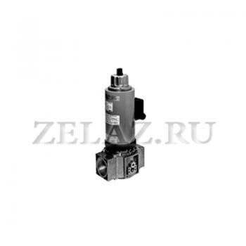 Электромагнитные клапаны двухступенчатые ZRD  - фото