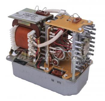 УЗМ-01 усилитель