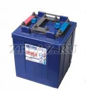 Стартерные батареи 32ТН-550-У2 для магистральных тепловозов фото 1