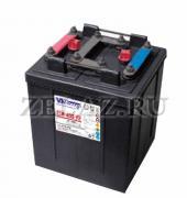 Аккумуляторные батареи 2ТН-450-У2 ПРОМБАТ фото 1