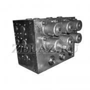 Гидроаппарат гидроцилиндров 5122-06-09-000-5 - фото
