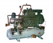 Агрегаты судовые 21АК14-2-3 - общий вид